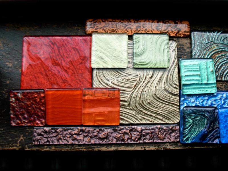 Vitrium Tile