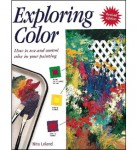 Exploring Color by Nita Leland.