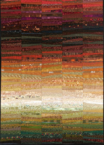 Autumn Hills by Ann Brauer.