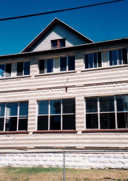 Dunmore, PA circa 1995
