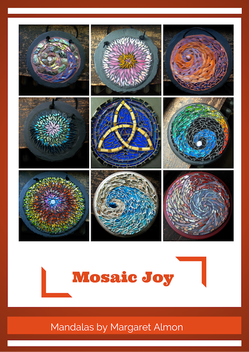 Mosaic Joy by Margaret Almon.