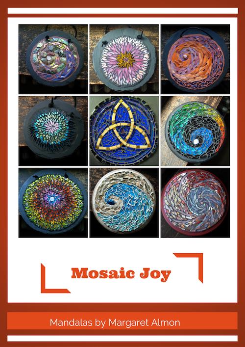 Mosaic Joy by Margaret Almon.