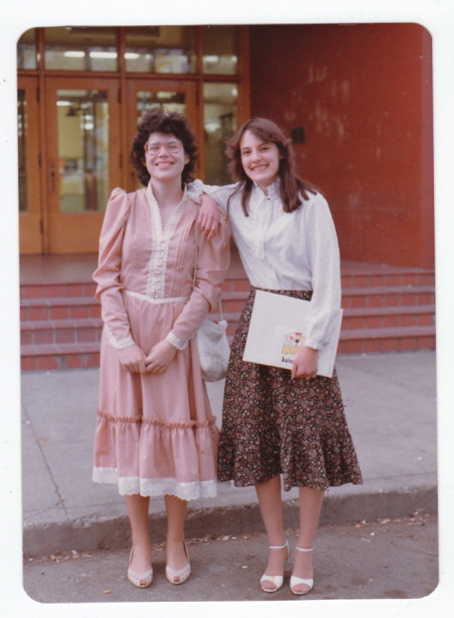 Margaret and Ruth 1983