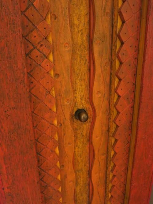 Powell Door