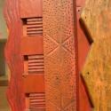 Powell Door Detail