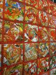 Miyabi Quilt by Matsuko Shiraishi