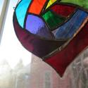 Rainbow Heart by Wayne Stratz.
