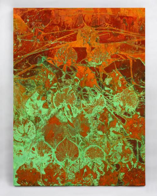 Redbud by Cathy Vaughn