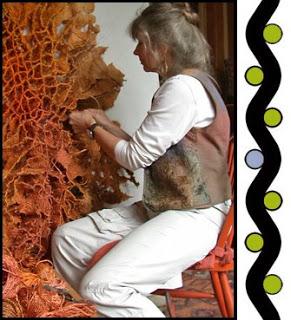 Margaret F. Crowther - Workshop on 3-D Forms