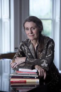 Margaret Shepherd, Author and Calligrapher