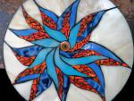 New Day Mandala by Nutmeg Designs