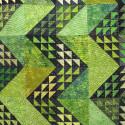 Green Lightning by Kay Bachkai