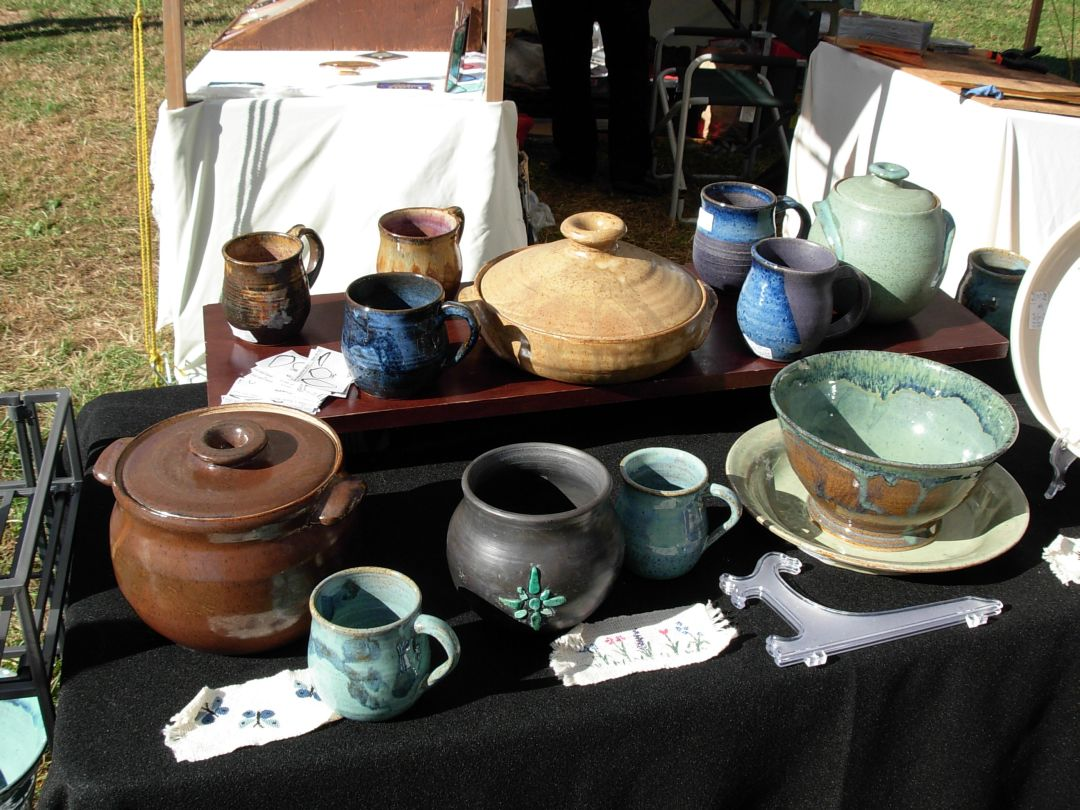 Finding other crafters bucks guild of craftsmen for Craft shows in bucks county pa