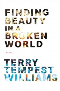 Interview with Terry Tempest Williams